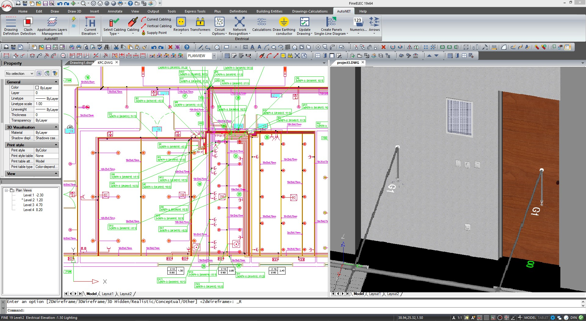 4m \u003e fineelecbased on an autocad like environement it uses also dwg as its native file format for an unrivaled compatibility